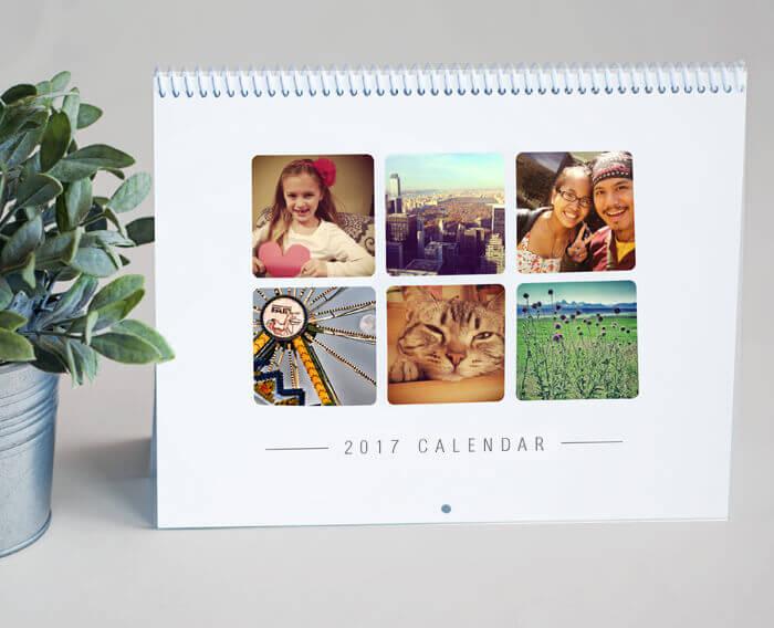 Calendars - The Print Refinery - Master
