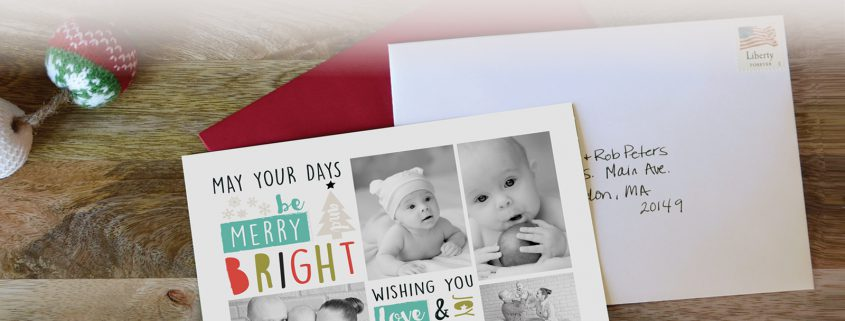 order online holiday cards